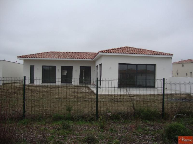 Vente de prestige maison / villa Pechabou 490000€ - Photo 2