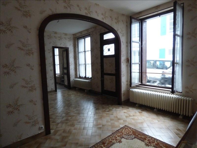 Sale house / villa La ferte gaucher 86000€ - Picture 2