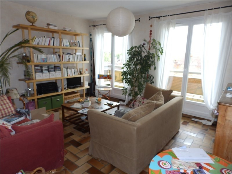 Vente appartement Yzeure 54 000€ - Photo 1