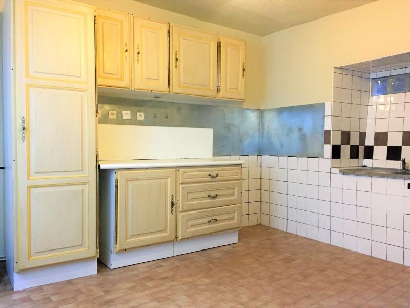 Sale house / villa St galmier 82000€ - Picture 1