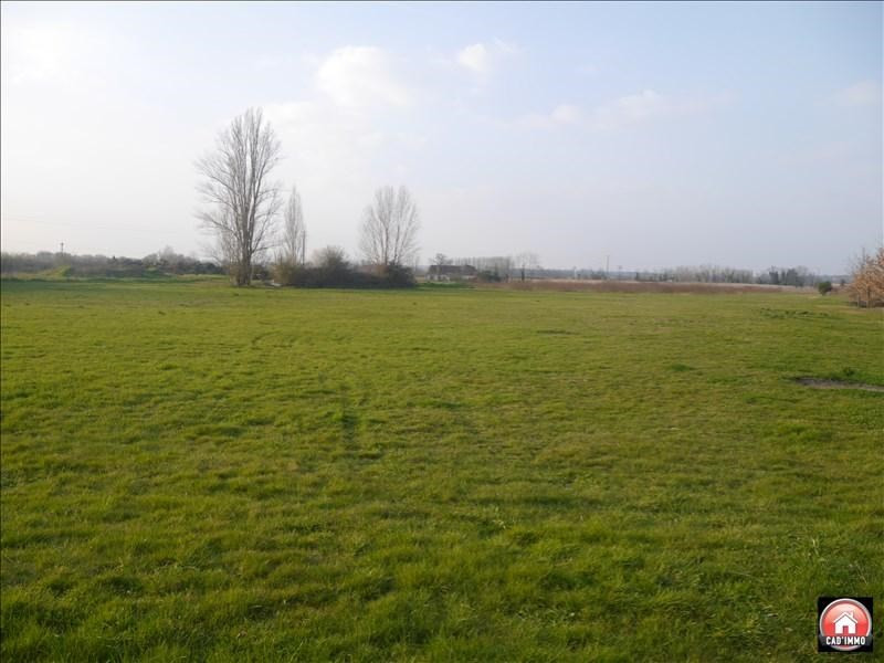 Sale site Bergerac 129 500€ - Picture 1