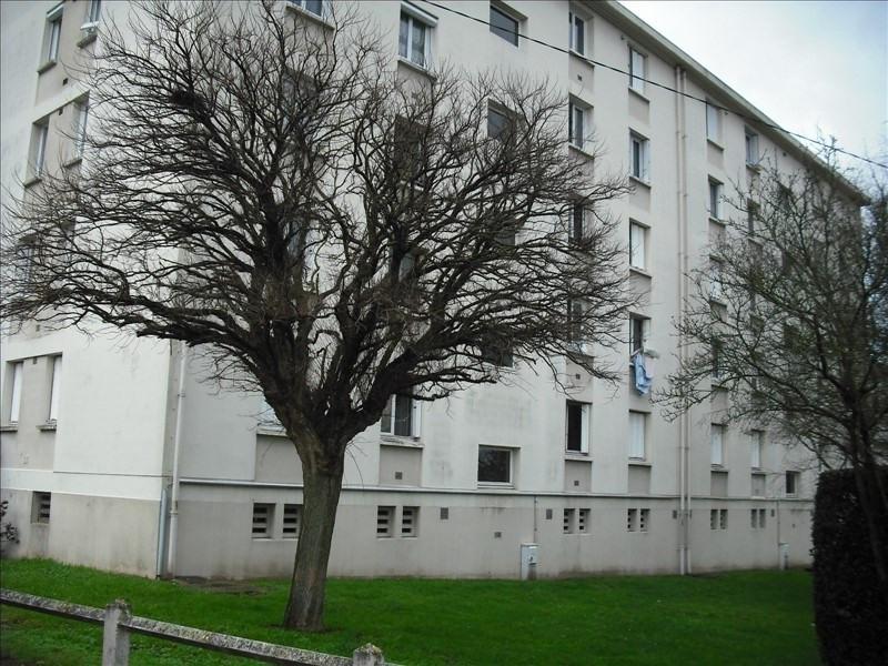 Vente appartement Reze 151000€ - Photo 5