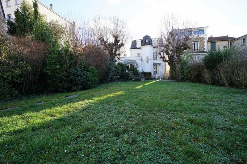 Vente de prestige maison / villa Bois colombes 1498000€ - Photo 9