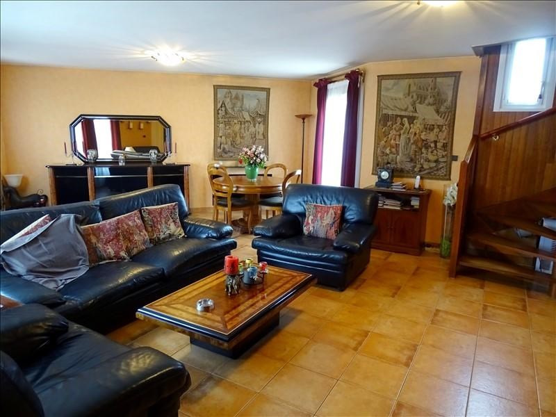 Vente maison / villa Herblay 319500€ - Photo 3