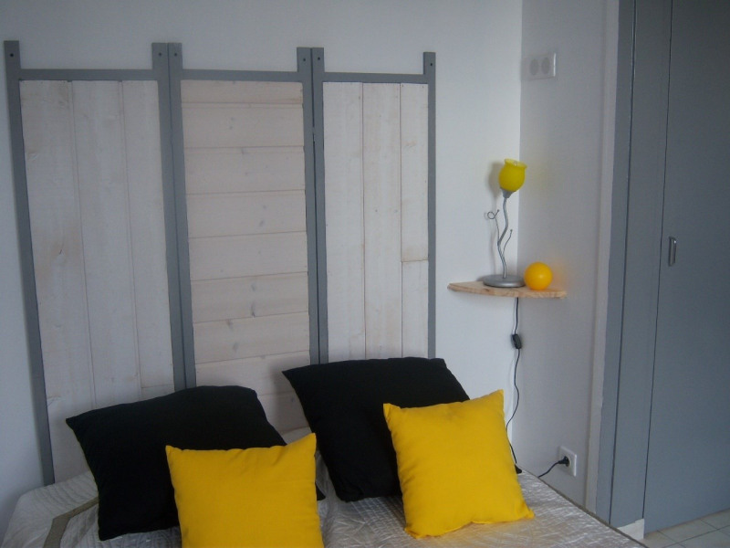 Location vacances appartement Capbreton 295€ - Photo 6