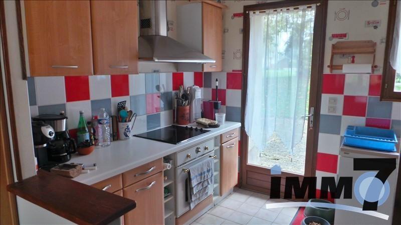 Vente maison / villa Changis sur marne 224000€ - Photo 4