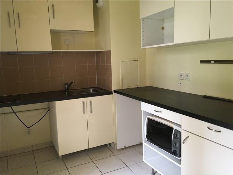 Sale apartment Clichy 385000€ - Picture 4