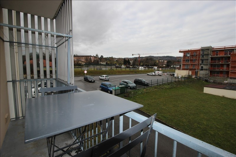 Vente appartement La roche sur foron 184 000€ - Photo 3