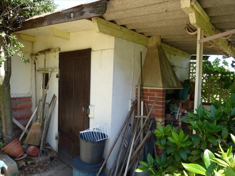 Vendita casa Albi 165000€ - Fotografia 19