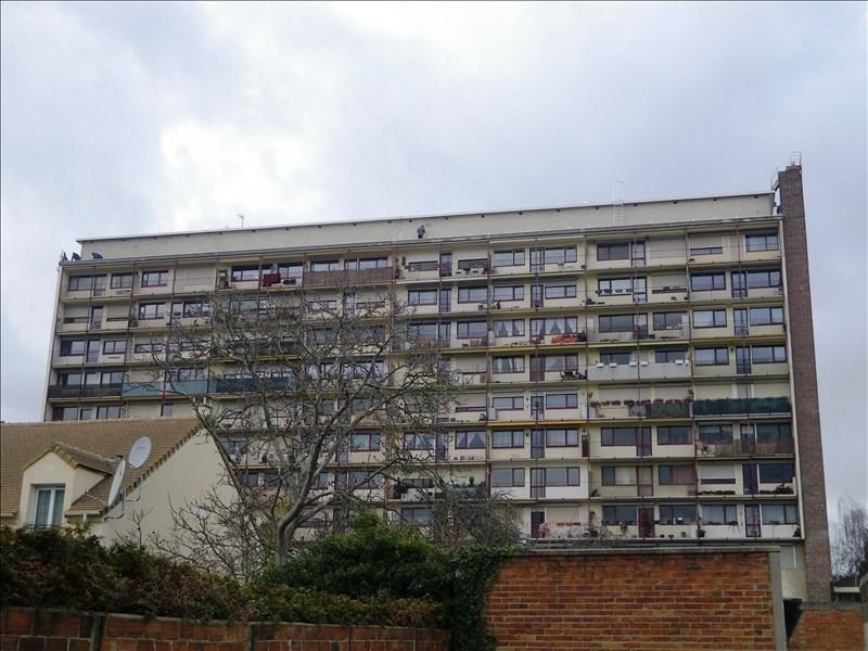 Sale apartment Argenteuil 172000€ - Picture 4