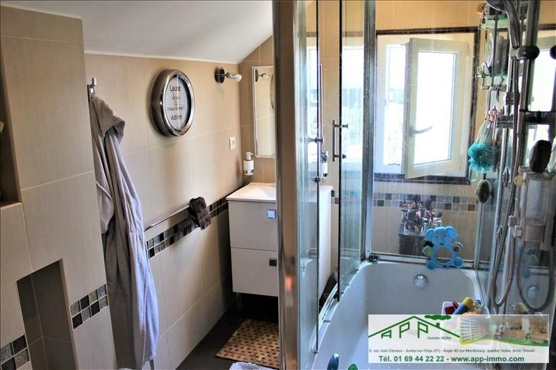 Vente maison / villa Draveil 267000€ - Photo 6