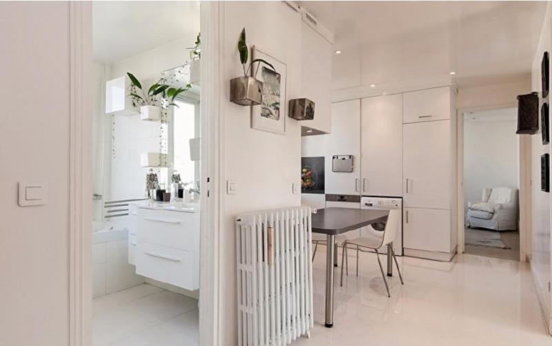 Vente de prestige appartement Paris 17ème 1220000€ - Photo 7