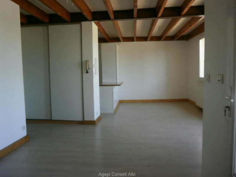 Location appartement Albi 537€ CC - Photo 2