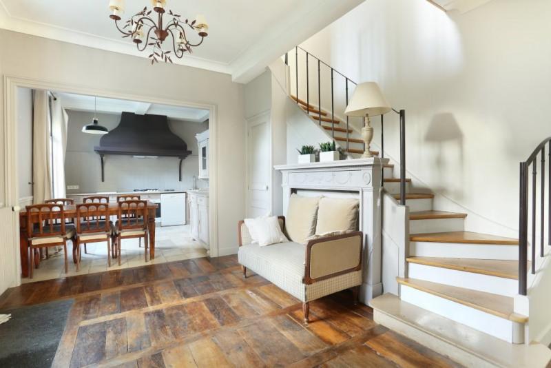 Alquiler  casa Paris 16ème 4800€ CC - Fotografía 5