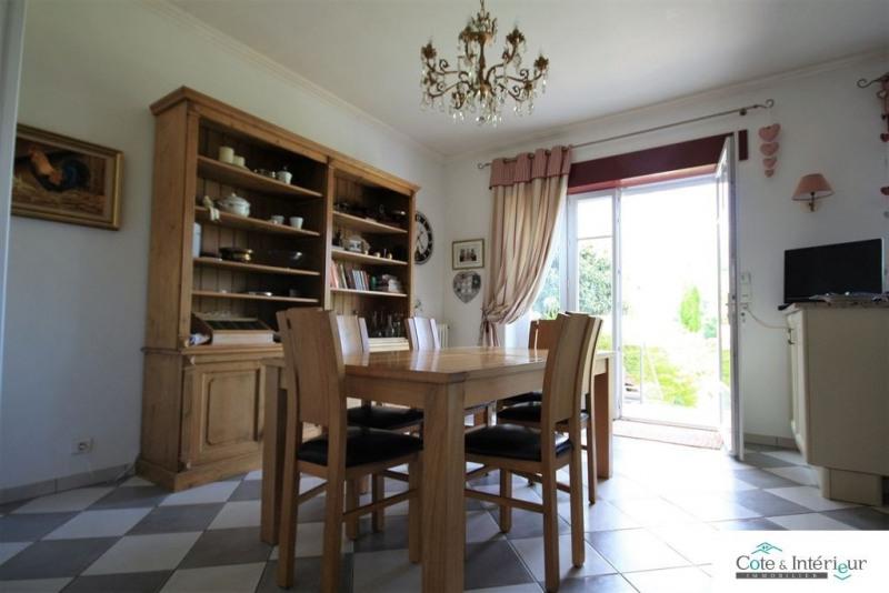 Sale house / villa Talmont st hilaire 370000€ - Picture 4