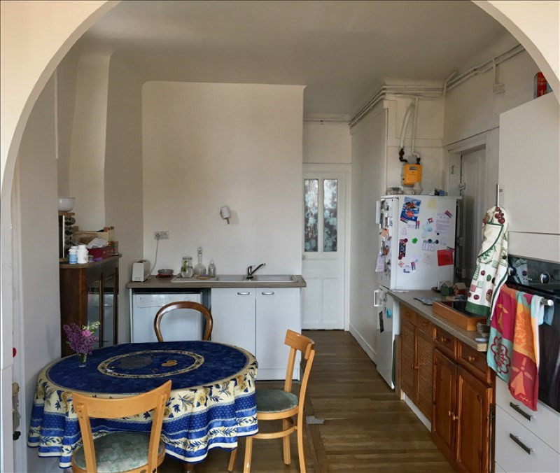 Vente appartement Nanterre 278 000€ - Photo 5