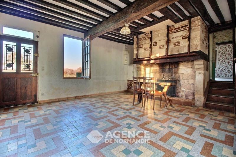 Sale house / villa Montreuil-l'argille 106760€ - Picture 6