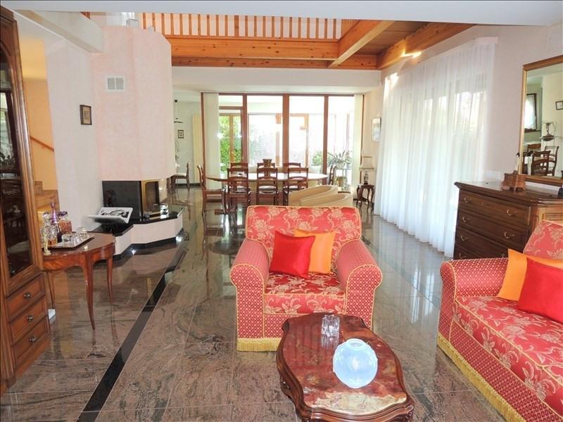 Vente maison / villa St jean de gonville 845000€ - Photo 4