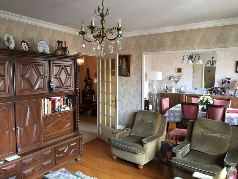 Sale apartment St chamond 92 000€ - Picture 4