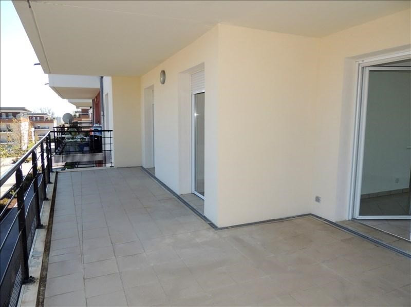 Vente appartement Prevessin-moens 305 000€ - Photo 7