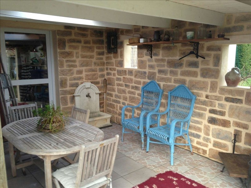 Vente maison / villa St vincent sur jard 239 200€ - Photo 4