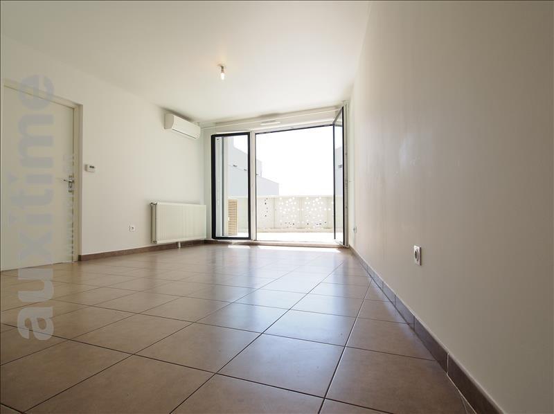 Rental apartment Marseille 3ème 950€ CC - Picture 2