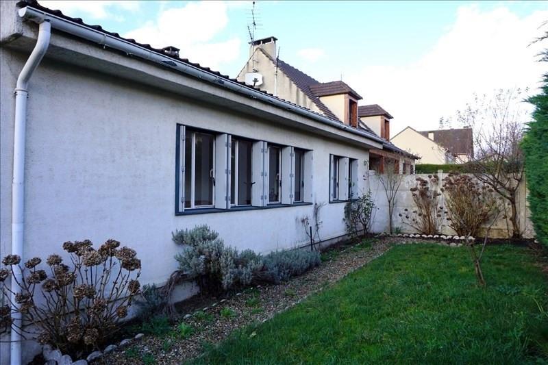 Vente maison / villa Margency 279000€ - Photo 1