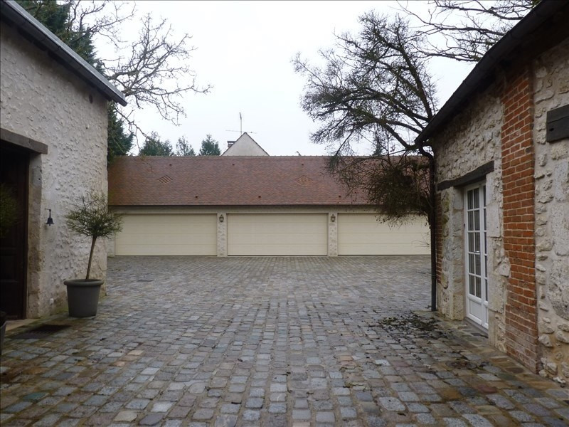 Verkoop  huis Mareau aux pres 499000€ - Foto 7