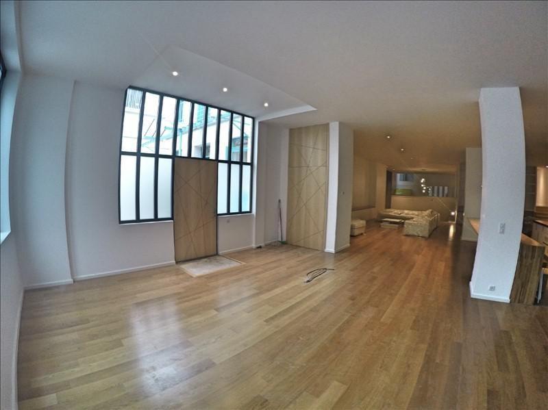 Vente de prestige loft/atelier/surface Courbevoie 1690000€ - Photo 2