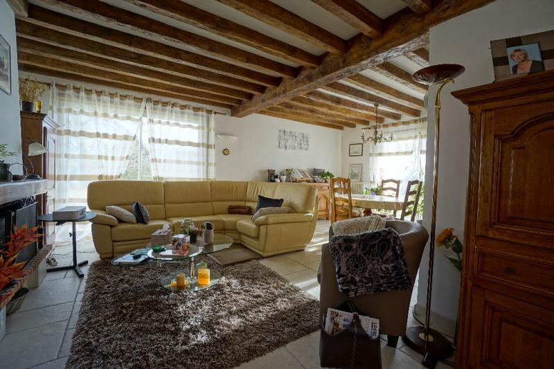 Vente maison / villa Les thilliers-en-vexin 253000€ - Photo 2