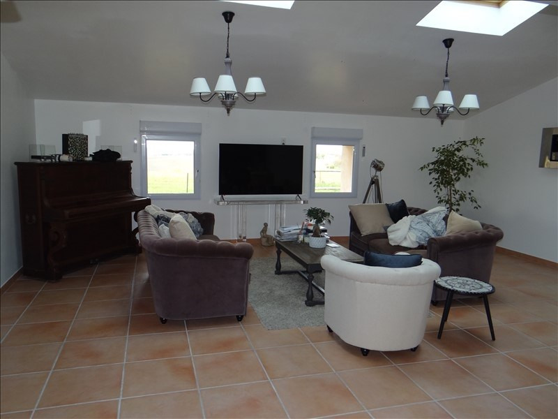 Sale house / villa Verfeil 577 000€ - Picture 5