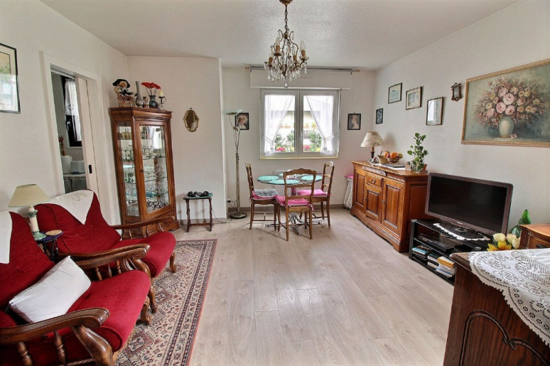 Vente appartement Strasbourg 106 000€ - Photo 6