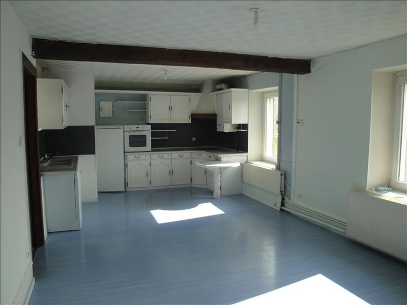 Vente appartement Audincourt 99 000€ - Photo 4