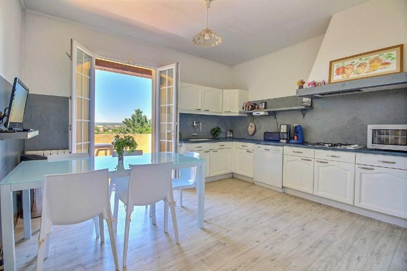 Vente maison / villa Bezouce 399000€ - Photo 6