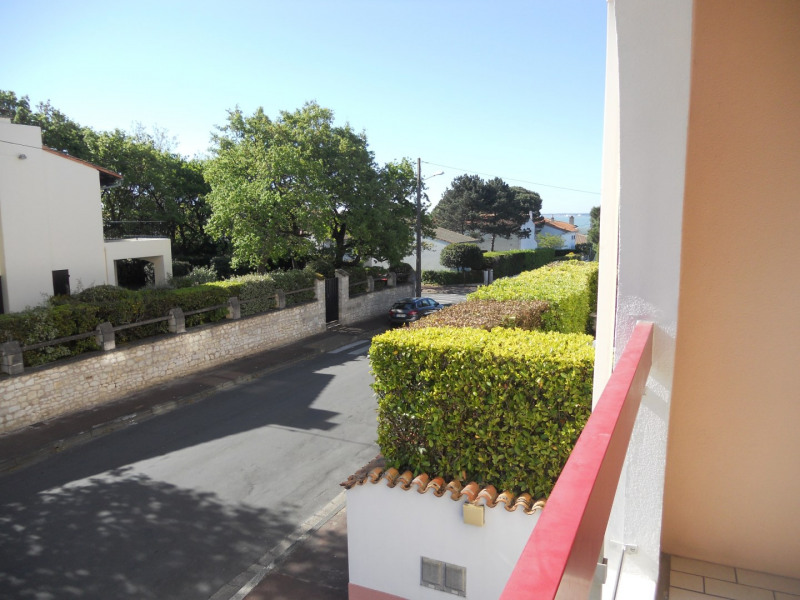 Vacation rental apartment Royan 488€ - Picture 11