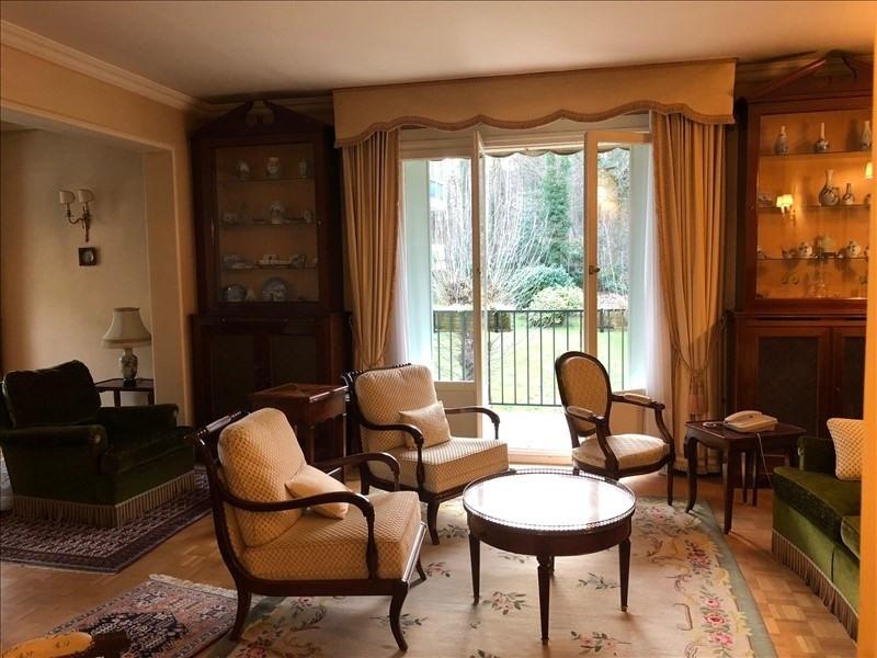 Vente appartement Bougival 349000€ - Photo 2