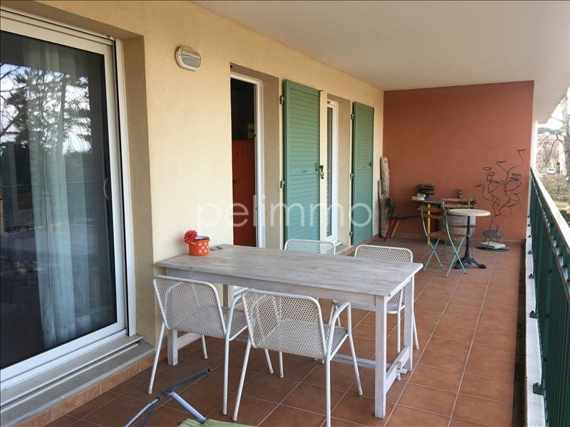 Vente appartement Lambesc 191 000€ - Photo 3