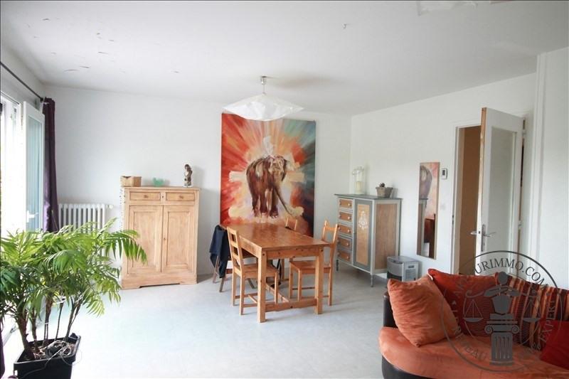 Vente maison / villa St arnoult en yvelines 287000€ - Photo 2