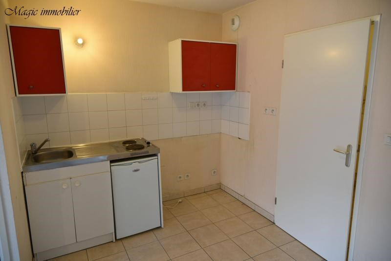 Rental apartment Bellegarde sur valserine 542€ CC - Picture 3
