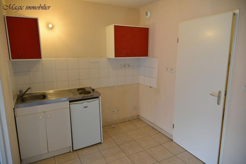 Location appartement Bellegarde sur valserine 542€ CC - Photo 3