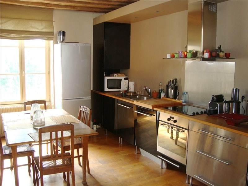 Vente appartement Marly-le-roi 310000€ - Photo 2