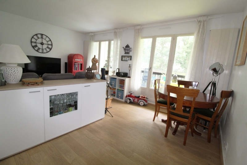 Vente appartement Maurepas 229 000€ - Photo 2