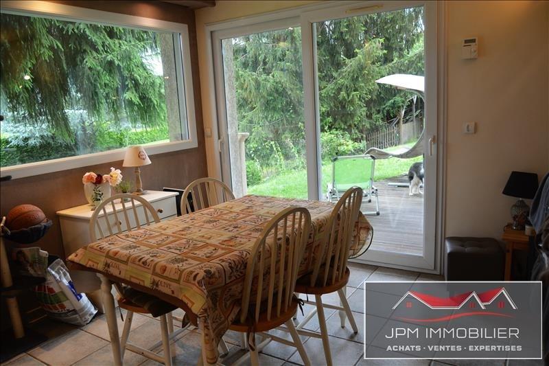 Vente maison / villa Marnaz 350000€ - Photo 2