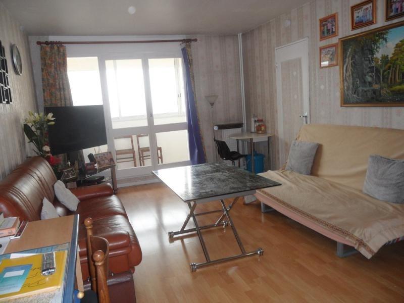 Vente appartement Gennevilliers 204000€ - Photo 6