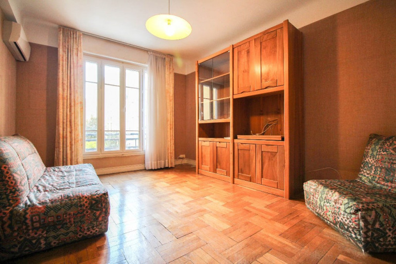 Vente appartement Nice 345 000€ - Photo 4