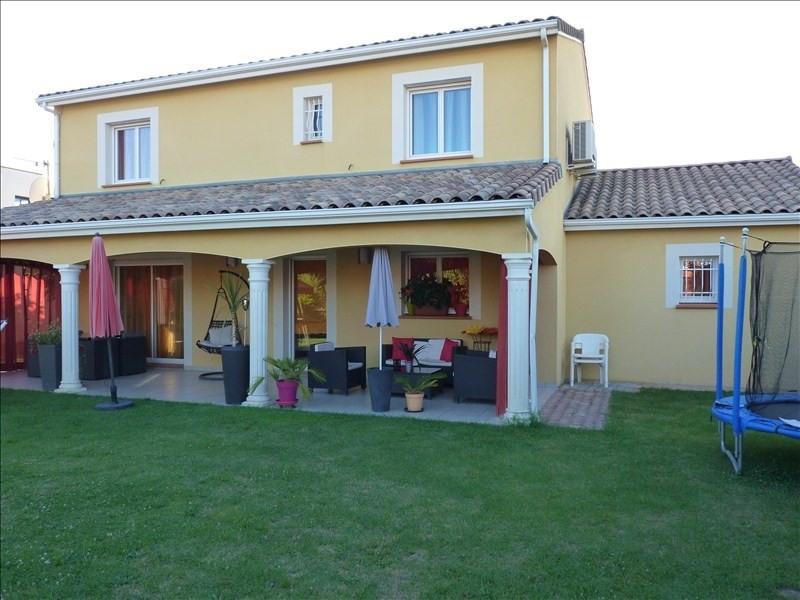 Vente maison / villa Fenouillet 450000€ - Photo 1