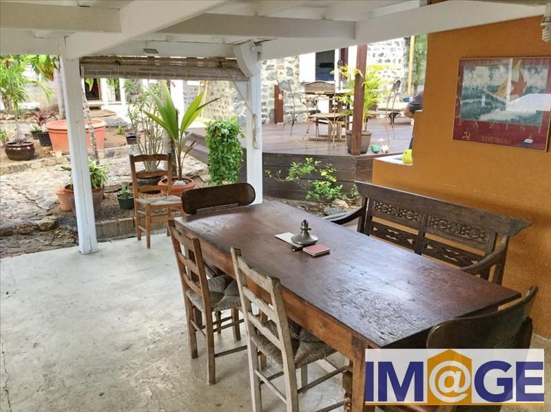 Venta  casa St martin 450000€ - Fotografía 3