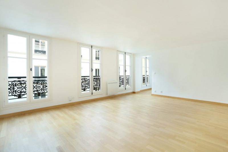 Location appartement Paris 9ème 1200€ CC - Photo 1