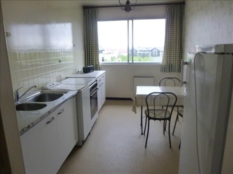 Sale apartment Soissons 180000€ - Picture 4