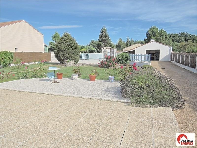 Vente maison / villa La chevroliere 318000€ - Photo 3